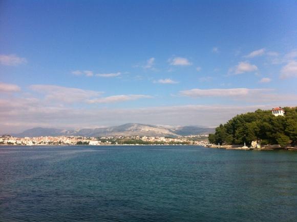 the glorious adriatic